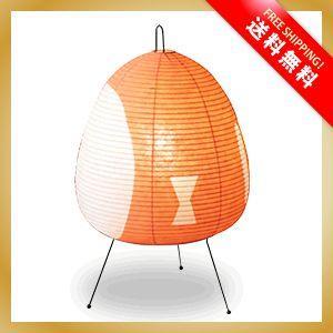 Isamu Noguchi イサム・ノグチ スタンドライト AKARI  照明 和風 モダン|vanilladesign