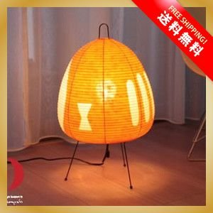 照明 おしゃれ イサムノグチ スタンドライト AKARI 和風照明 モダン ミッドセンチュリー|vanilladesign