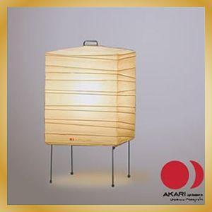 Isamu Noguchi イサム・ノグチ AKARI 1X 和風照明 スタンドライト モダン カフェ|vanilladesign