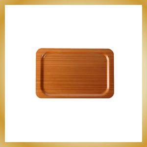 プライウッド・木製トレー | 1006|vanilladesign