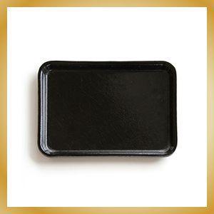 Camtray Sサイズ ブラック トレー|vanilladesign