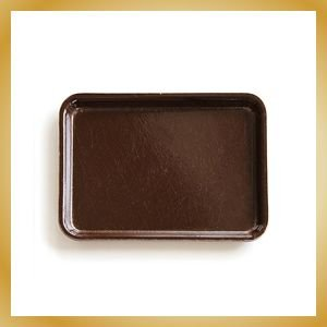 Camtray Sサイズ ブラウン トレー|vanilladesign