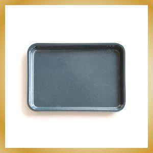 Camtray Sサイズ チャコール トレー|vanilladesign