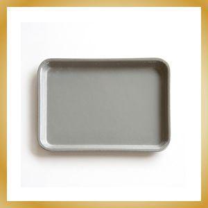 Camtray Sサイズ ライトグレー トレー|vanilladesign