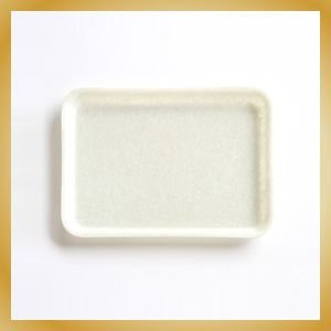 Camtray Sサイズ ホワイト トレー|vanilladesign