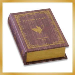 収納ケース BOOK BOX | F 小物入れ アンティーク|vanilladesign