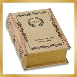 収納ケース BOOK BOX | D 小物入れ アンティーク|vanilladesign