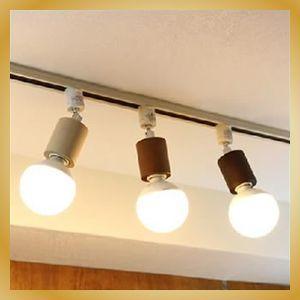 照明 LED おしゃれ Woody-spot LEDスポットライト 全3色 北欧 カフェ|vanilladesign