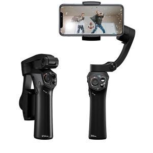 SNOPPA ATOM ジンバル 電動スタビライザー iPhone&Android対応 国内正規品