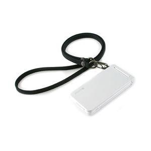 帆布 の 外せる ネックストラップ < neck strap カメラストラップ 社員証ストラップ > vannuyswebshop