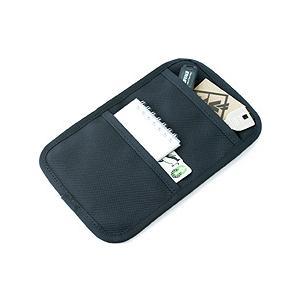 フロントツインポケット用バッグインポケット-A/B5サイズ用<バリスティックナイロン>【バンナイズ/VanNuys】|vannuyswebshop