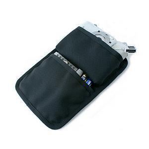 フロントツインポケット用バッグインポケット-B/A4サイズ用<バリスティックナイロン>【バンナイズ/VanNuys】|vannuyswebshop