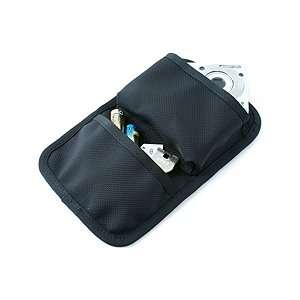 フロントツインポケット用バッグインポケット-B/B5サイズ用<バリスティックナイロン>【バンナイズ/VanNuys】|vannuyswebshop