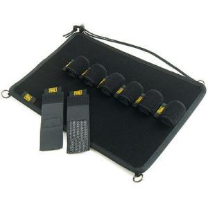 壁掛け用 ケーブル 収納 ボード -A/セット-C< ケーブルホルダー コードホルダー コードキーパー >|vannuyswebshop