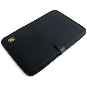 MacBook Air ( マックブックエアー ) 13インチ専用薄型キャリングケース/横型【バンナイズ/VanNuys】|vannuyswebshop