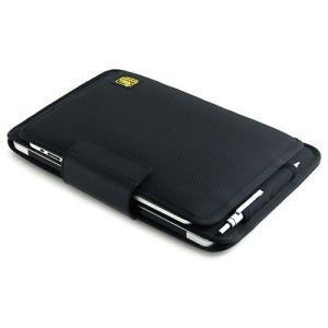 iPadなどが入る多目的ポケット付きMacBook Air 11インチ用薄型キャリングケース【バンナイズ/VanNuys】|vannuyswebshop