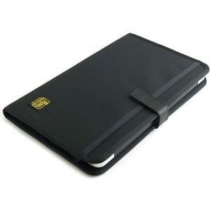 MacBookAir 11インチ専用 完全無欠のポケット付きキャリングケース/横型 (裏表にメモなどが入るフラットポケット付き)【バンナイズ/VanNuys】|vannuyswebshop