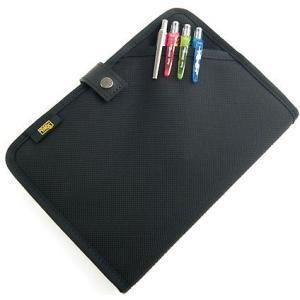 A4 コピー ノート / スナップボタン タイプ(カスタムパーツ:多目的 ポケット 付き) < メモ帳 コピーノート エコ 文具 手帳 カバー >|vannuyswebshop