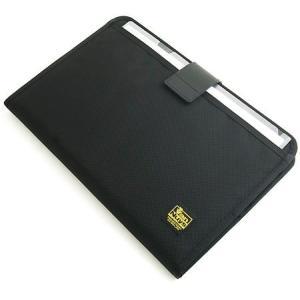MacBook Pro13インチ MacBook Air13インチ用 完全無欠のポケット付きキャリングケース/横型(裏表にA4ファイルなどが入るフラットポケット付き)|vannuyswebshop