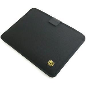 MacBook Pro13インチ MacBook Air13インチ用薄型キャリングケース/横型【バンナイズ/VanNuys】|vannuyswebshop