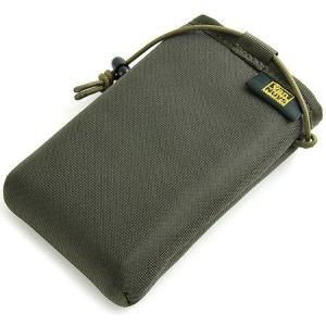 バッグの中にポンッと放り込んでおける SONY ポータブル電源 FLATタイプ (10,000mAh) CP-F10L用ふわふわケース (開口部ストッパー付き)< バッテリー >|vannuyswebshop|03