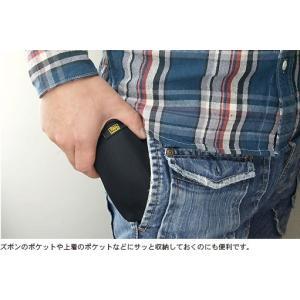 バッグの中にポンッと 放り込んでおける SONY Cyber-shot RX100M4/RX100M3/ RX100M2/RX100 HX30V/HX9V用 ふわふわケース (開口部ストッパー付き)|vannuyswebshop|05