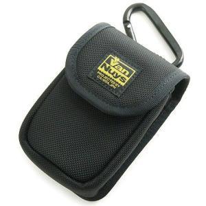 フロントポケットにカードを入れてレンズを保護するSONY Cyber-shot RX100M7/RX...