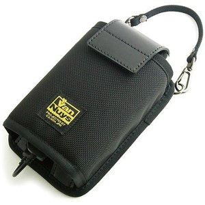 SONY ポータブルヘッドフォンアンプ「PHA-2」と ウォークマンF880シリーズ/iPod/iPhone用 キャリングケース<アンプ 専用ケース>|vannuyswebshop