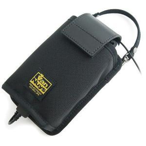 SONY ウォークマン ZX1とポータブルヘッドフォンアンプ「PHA-2」用 キャリングケース(ZX1とPHA-2の間に挟むパットなし) < ソニー オーディオ > vannuyswebshop