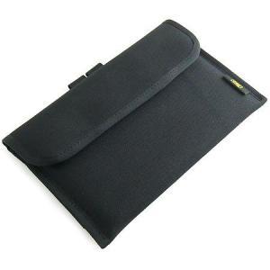 A4 コピーノート 用、 A4コピーノート スナップボタン タイプ用カスタムパーツ: 7インチ サイズの タブレット なども収納できる多目的ポケット|vannuyswebshop
