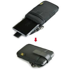 完全無欠の Galaxy Note9 、 8 用 薄型キャリングケース / コンパクト < ギャラクシー スマホ 専用ケース >|vannuyswebshop|04