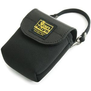 一時的にふわっと 保管するケース (帆布のバッグ用ストラップ付き)< イヤホン イヤフォン ケーブル 保護ケース 小物 ポーチ >|vannuyswebshop