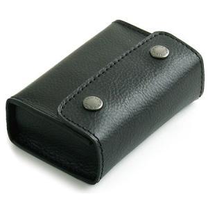大容量 でも コンパクト な カードケース /40枚用(仕切り2枚付き) < 牛革 カードホルダー >|vannuyswebshop