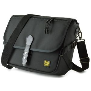 ポストマンバッグ (310) (バリスティック ナイロン製:ブラック) < post man bag ショルダー バッグ メッセンジャー メンズ  >|vannuyswebshop