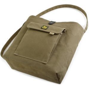 カメラバッグにもなる お散歩バッグ (6号帆布製:シャドウベージュ パラフィン加工済み) < ショルダーバッグ ツールバッグ >|vannuyswebshop