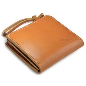 オールインワン L型ファスナー ショートウォレット(牛ぬめ革製)< 財布 サイフ さいふ レザー >|vannuyswebshop