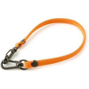 バッグ用ストラップ-A/ロングタイプ(オレンジ)< キーホルダー アクセサリー 手提げ >|vannuyswebshop