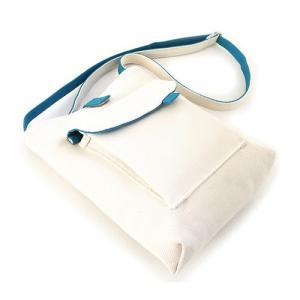 お散歩 バッグ / B5 サイズ < さんぽ レディース メンズ ショルダー バッグ ツールバッグ 帆布 デニム >|vannuyswebshop