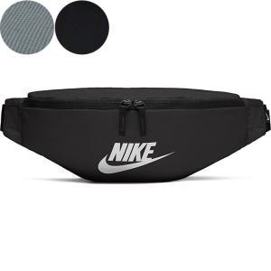 ナイキ(nike)ナイキ ウエストバッグ シンプル 黒 ボディーバッグ