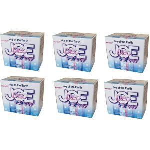 エコプラッツ 善玉バイオ浄 JOE デオクリン 無香料のエコ洗剤 粉末 1.3kg 6箱 送料無料 vape-land
