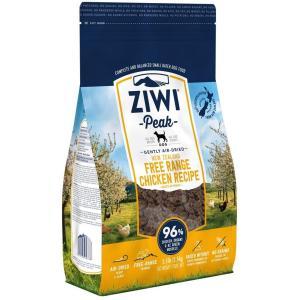 ZiwiPeak ジウィピーク エアドライ・ドッグフード ニュージーランド フリーレンジチキン 2.5kg 送料無料 即日発送 vape-land