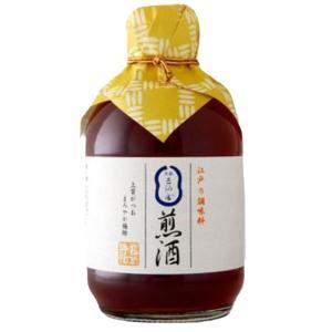 煎酒(いりざけ) 小 300ml 煎り酒 だし 豆腐料理 卵かけご飯に【即日発送/送料無料/条件一切なし!】|vape-land