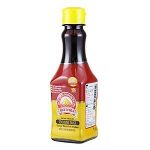 ゴールデンマウンテン シーズニングソース 110ml 輸入食品 ショウユ 金山醤油 ポイント消化 送料無料|vape-land
