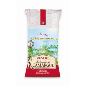 フランス産 天日塩 カマルグ グロ・セル 1kg【即日発送/送料無料/条件一切なし!】|vape-land