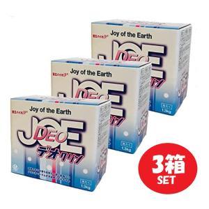 善玉バイオ洗剤 洗たく用 浄 デオクリン 1.3kg 3個セット 送料無料 vape-land