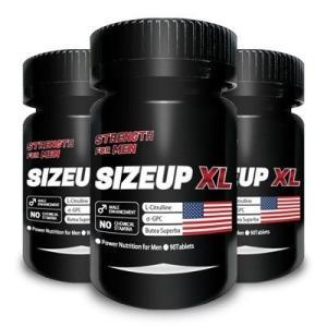 男性サプリメント シトルリン配合 サイズアップXL 120粒入り 3本セット 日本製|vape-online