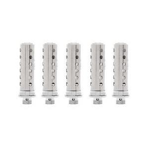 《ゆうパケット送料無料》INNOKIN ENDURA T18&T22専用コイル 5個セット 電子タバコ リキッド 電子タバコ 国産 コットン|vapecollection