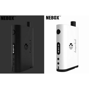 爆煙&温度管理できる KangerTech NEBOX スターターセット(バッテリー付き) 電子タバコ Vape 電子タバコ セット 電子タバコ 本体 電子タバコ カンガーテック|vapecollection