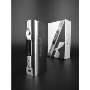 温度管理MOD Kangertech KBOX Mini Platinum (ケーボックス プラチナム) 初心者 VAPE 電子タバコ SUBOX|vapecollection