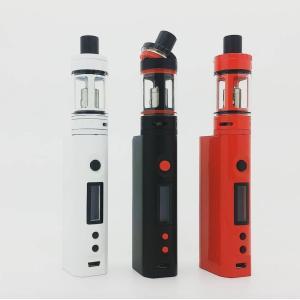 KangerTech TOPBOX mini(トップボックス ミニ)(バッテリー付き) 電子タバコ 本体 電子タバコ 温度管理 電子タバコ おすすめ 電子タバコ 爆煙 Vape|vapecollection